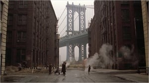 Bir Zamanlar Amerika'da – Once Upon a Time in America