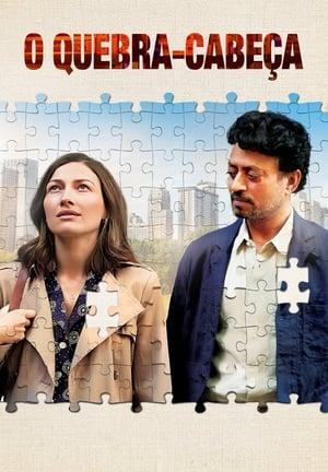O Quebra-Cabeça Torrent, Download, movie, filme, poster