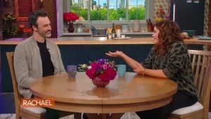 Rachael Ray Season 14 :Episode 37  Reid Scott is in the house dishing on his new movie, 'Black and Blue'