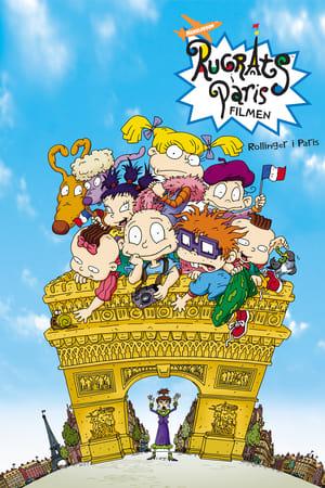 Rollingerne i Paris