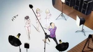 Back Street Girls: Goku Dolls sezonul 1 episodul 3