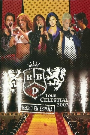 RBD - Hecho en España