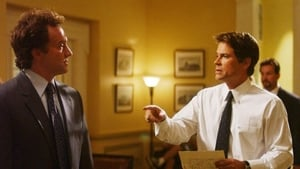 The West Wing: Sezon 4 Odcinek 5