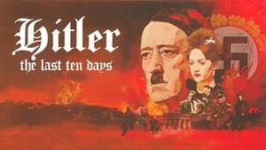 Gli ultimi 10 giorni di Hitler 1973