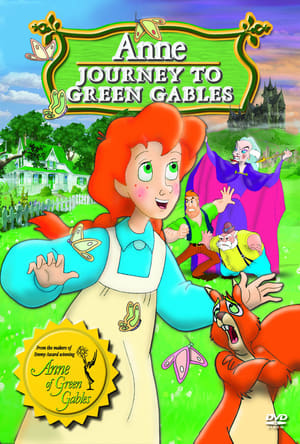 Image Anne: Journey to Green Gables