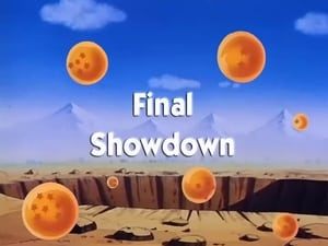 HD series online Dragon Ball Season 8 Episode 122 Final Showdown