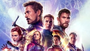 Avengers: Endgame (2019) – Online Free HD In English