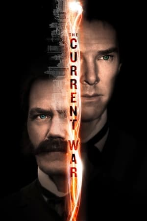 Poster The Current War (2019)