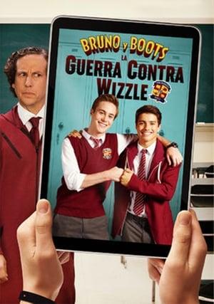 Bruno y Botas / La guerra contra Wizzle