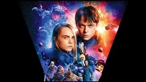 Valerian and the City of a Thousand Planets 2017 HD Watch and Download