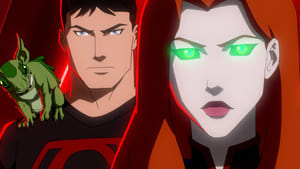 Young Justice 4×1