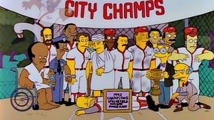 The Simpsons Season 3 :Episode 17  Homer at the Bat