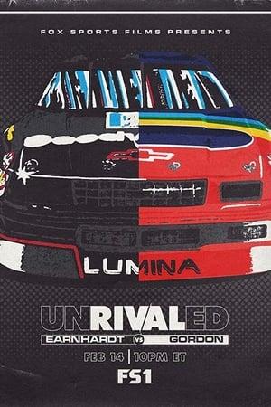 Unrivaled: Earnhardt vs. Gordon streaming