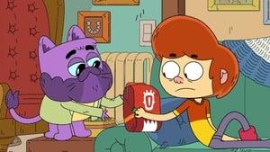 مسلسل Ollie's Pack الموسم 1 الحلقة 18 مترجمة اونلاين