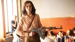 English movie from 2018: 7 Days in Entebbe