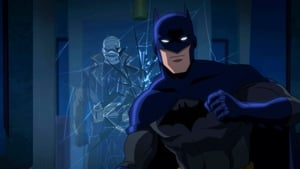 Batman: Hush (2019) Full Movie Watch Online Free