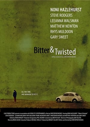 Bitter & Twisted (2008)