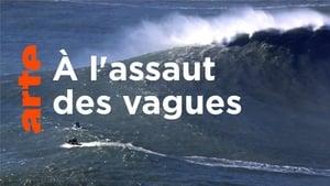 Le Big Wave Surfing au Portugal (2021)