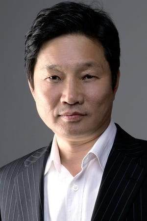 Ju Jin-mo isSopal