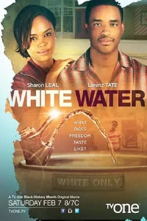 White Water-Daniel Thomas May