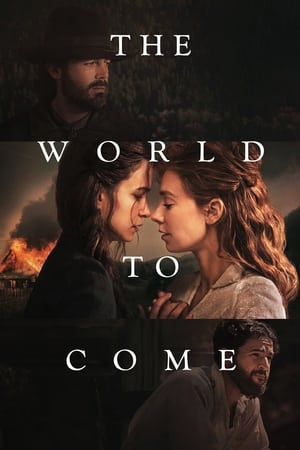 poster The World to Come