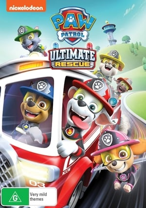Play Paw Patrol: Ultimate Rescue