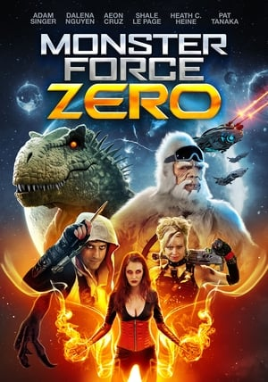 فيلم Monster Force Zero مترجم, kurdshow