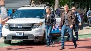 Chicago P.D. saison 7 episode 1 streaming vf