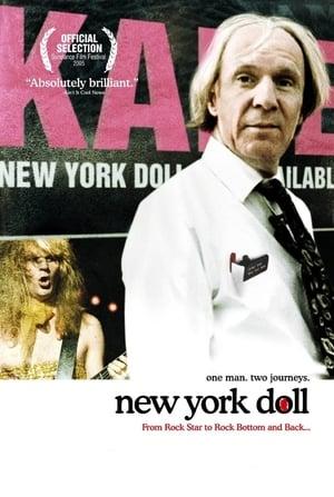 New York Doll (2005)