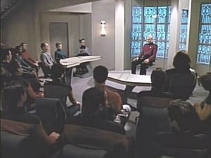 Star Trek: The Next Generation - The Drumhead Wiki Reviews