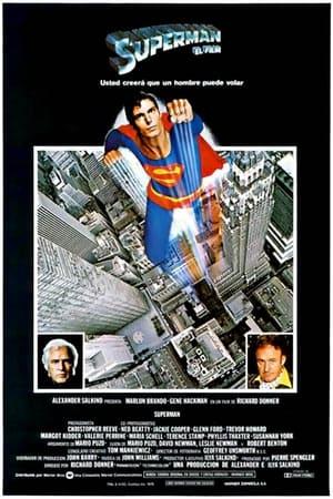 poster Superman