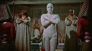 cattura di La mummia (1959)