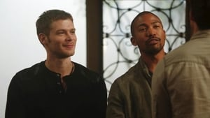 The Originals 2×8