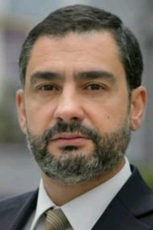 Ricardo de Barreiro isVíctor