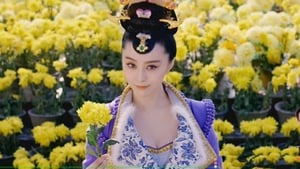 The Empress of China: 1×16