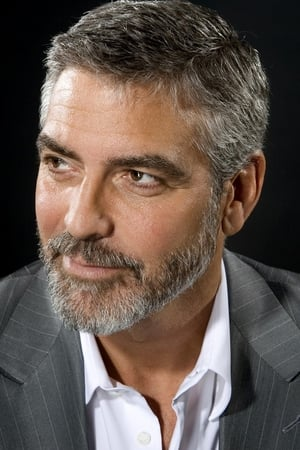 George Clooney isCapt. Charles Bosche