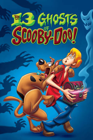 Poster The 13 Ghosts of Scooby-Doo (1985)