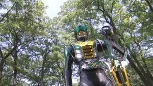 Kamen Rider Season 17 :Episode 20  Let Me Say This to Start