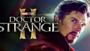 English movie from 2021: Doctor Strange 2