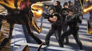 Starship Troopers: Las brigadas del espacio (1997) HD 1080p Latino