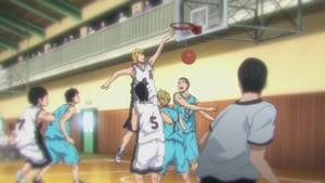 Ahiru no Sora คนเล็กทะยานฟ้า ตอนที่ 26