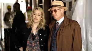 The Blacklist Season 3 Episode 6