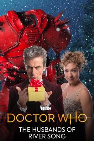 Doctor Who - Les maris de River Song