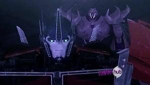 Transformers: Prime: 2×1