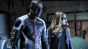 Arrow: 5 Staffel 21 Folge