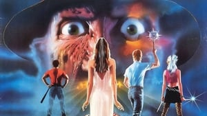 Pesadilla en Elm Street 3: Los guerreros del sueño (1987) | A Nightmare on Elm Street 3: Dream Warriors