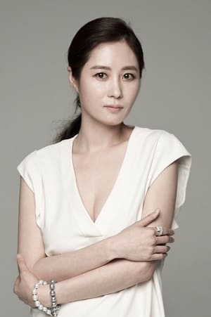 Moon So-ri isAhn Jin-Joo