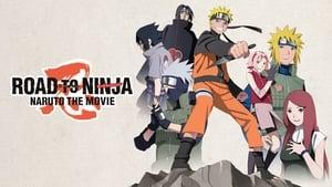 poster Naruto Shippuden the Movie: Road to Ninja