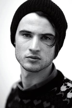 Tom Sturridge isLord Byron
