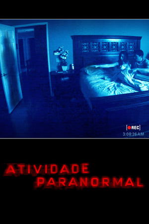 Assistirr Atividade Paranormal Dublado Online Grátis